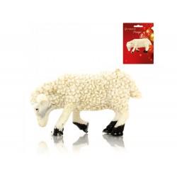 Figura ovelha p/ presépio