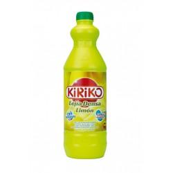 Kiriko Lixivia Limão 1.5Lts
