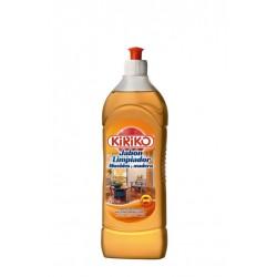 Kiriko Jabon Limpiador Móveis e Madeiras 750ml