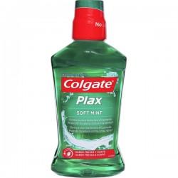 Elixir colgate plax verde menta suave 250ml