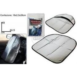 Protecção p/ volante de automóvel