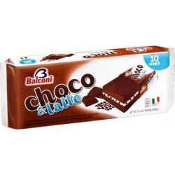 Choco & Latte 300gr Balconi