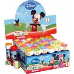 Bolas de sabão Mickey