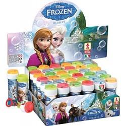 Bolas de sabão Frozen