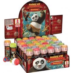 Bolas de sabão Panda Kung Fu