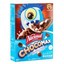 Cereais Nacional - Chocomax - 300gr
