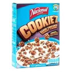 Cereais Nacional - Cookies - 300gr