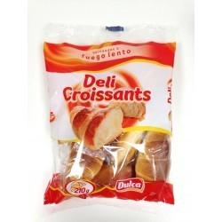 Deli Croissants 210gr Dulca