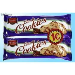 Cookies Asinez