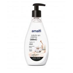 Amalfi - Sabonete líquido Dermo - 500ml