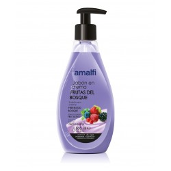 Amalfi - Sabonete líquido Frutos do Bosque - 500ml