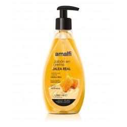 Amalfi - Sabonete líquido Geleia Real - 500ml