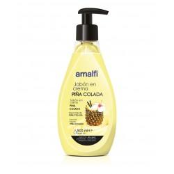 Amalfi - Sabonete líquido Piña colada - 500ml