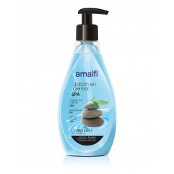 Amalfi - Sabonete líquido Spa - 500ml