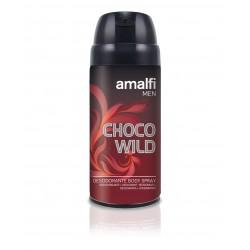 Amalfi - Desodorizante Choco Wild - 210cc