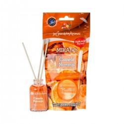 Mikado de canela/laranja 30ml