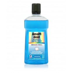 Amalfi - Elixir Ultra Fresh 500ml