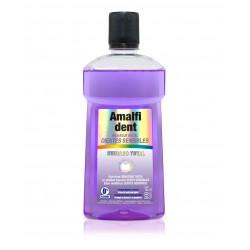 Amalfi - Elixir bocal dentes sensíveis 500ml