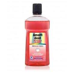 Amalfi - Elixir bocal clássico - 500ml
