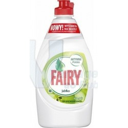 Fairy sensitive chá verde 450ml