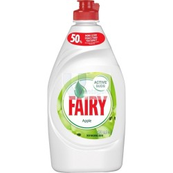 Fairy Maçã 450ml