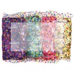 Bolsa de confetis
