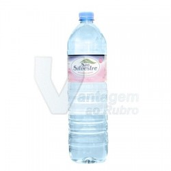 Água S. Silvestre 1.5lt