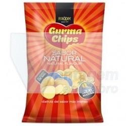 Batata frita lisa Gurma Chips 140gr