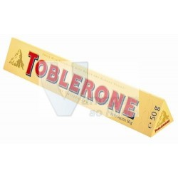 Chocolate Toblerone 50gr