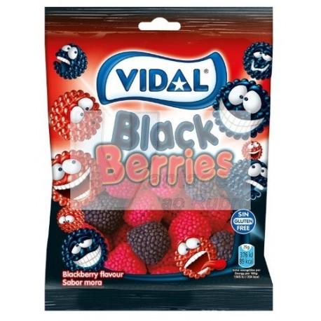 Gomas Vidal 100gr - Amoras