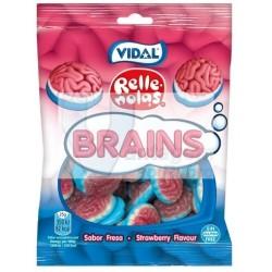 Gomas Vidal 100gr - Cérebros