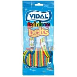 Gomas Vidal 100gr - Cintas multicolor