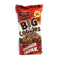 Big Cookies Asinez 150gr
