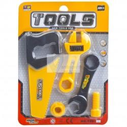 Brinquedo ferramentas
