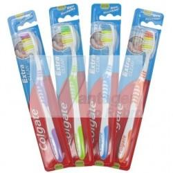 Escova de dentes extra clean Colgate