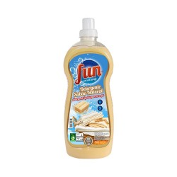 FUN - Detergente Sabão Natural 1.5Lt