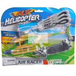 Brinquedo helicóptero