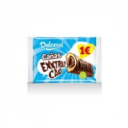 Dulcesol Canas Exxtra Cau 3u