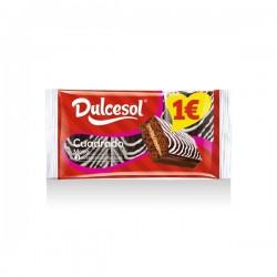Dulcesol Quadrado Moka