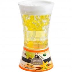 Ambientador em pérolas aroma baunilha 150gr