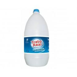 Água destilada Trato Real 2.5lt