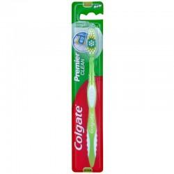 Escova de dentes premier clean Colgate