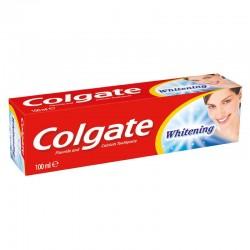 Pasta de dentes Colgate branqueadora 100ml