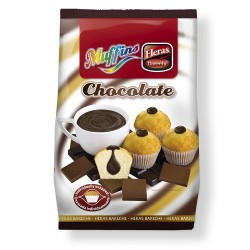 Heras madalenas chocolate 270gr