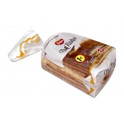 Dulia pão rústico 450gr