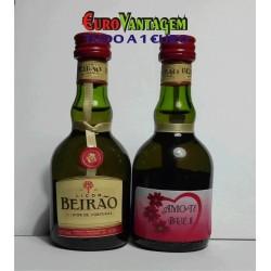 """Licor Beirão - miniatura """"amo-te bué"""""""
