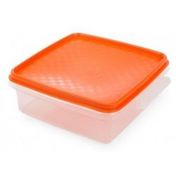 Caixa plástica 1 Lt (190x160x60)