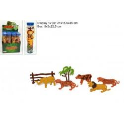 Pack animais floresta